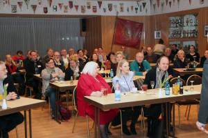 """Initiative Reinickendorf: Vortrag """"Marketing in den Zeiten der DSGVO. Was darf? Was muss?"""" mit RA Markus Hennig am 22.3.2018"""